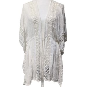 Boho Swimsuit Cover-Up